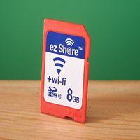 Beli Kartu Memori 8 GB kok Cuma Berisi 7,3 GB?
