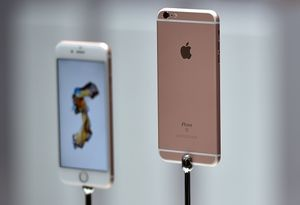 Ada-ada Saja, iPhone 6S Ditukar Donor Sperma