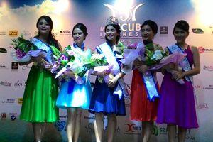 Cantik dan Doyan Diving, Inilah Miss Scuba Indonesia 2015