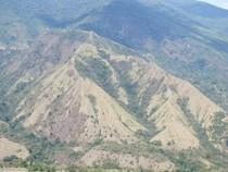 Gunung Nona di Sulawesi Selatan, Disebut-sebut Mirip Miss V
