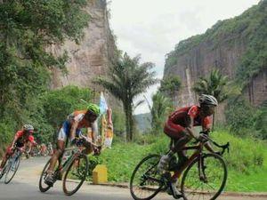 Balap Sepeda yang Ampuh Datangkan Turis Mancanegara