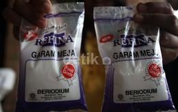 Jangan Kaget, RI Tercatat Impor Garam dari Singapura
