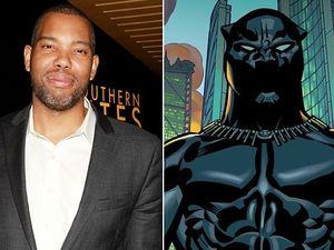 Komik Black Panther Marvel Dilanjutkan oleh Ta-Nehisi