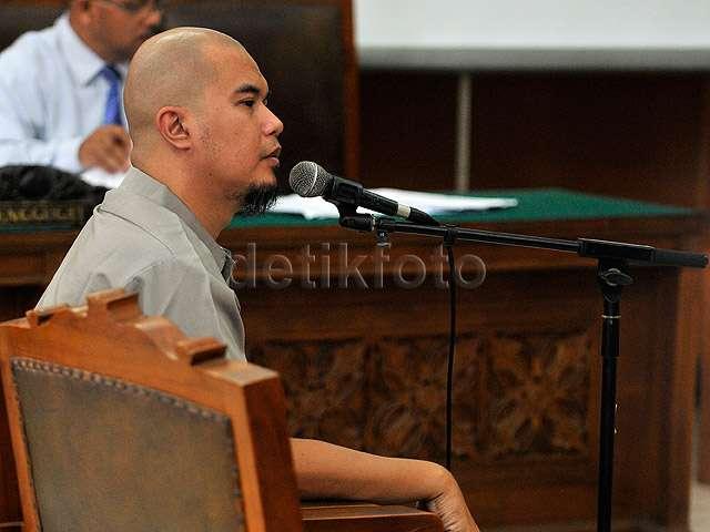 El Rumi Jadi Saksi di Sidang Praperadilan Farhat Abbas
