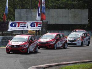 Honda Jazz & Brio Speed Challenge Kembali Digelar