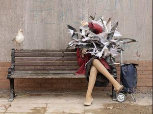 Dismaland Banksy Raup Untung Rp 447 Miliar