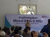 Ahok: Impor BBM Kuras Devisa Negara, Kalau BBG Made in RI