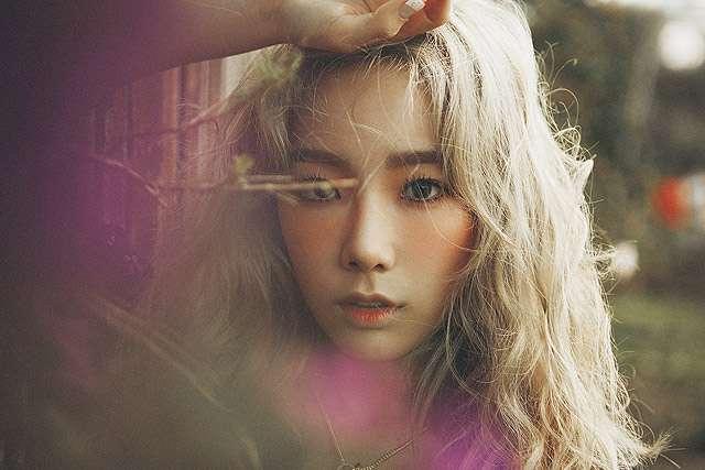 Intip Foto Teaser Debut Solo Taeyeon yang Terbaru Yuk, SONE!
