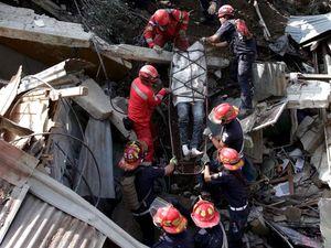 Sebanyak 30 Korban Tewas di Tanah Longsor Guatemala