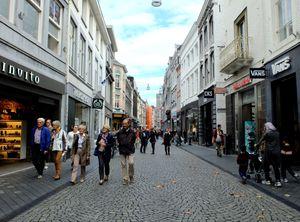 Maastricht, Paris-nya Belanda