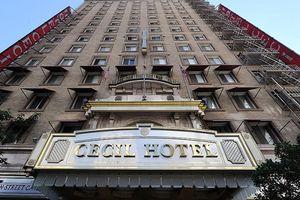 Gara-gara Film Horor, Hotel Berhantu di AS Ramai Turis
