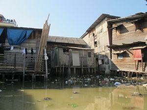 Buka Mata! Di Balik Gemerlap Jakarta, Ada yang Menderita