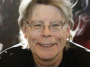 Stephen King Tulis Novel Trilogi tentang Pembunuhan Berantai