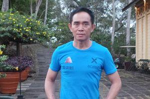 Hendra Wijaya, Sang Magnet Turis Asing dengan Event Lari