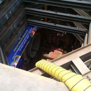 Meski Sudah 50%, Konstruksi Terowongan Sodetan Ciliwung Molor Hingga 2016