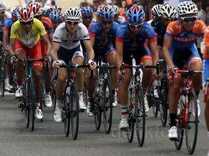 Tour de Singkarak 2015 Resmi Berakhir