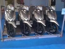 Janji Produsen Sepeda Motor ke Jokowi: Ekspor Melonjak 1.000%