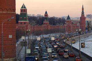Potret Horor Kemacetan di Berbagai Negara