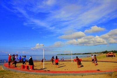 6 Destinasi Wisata Akhir Pekan Ala Warga Makassar