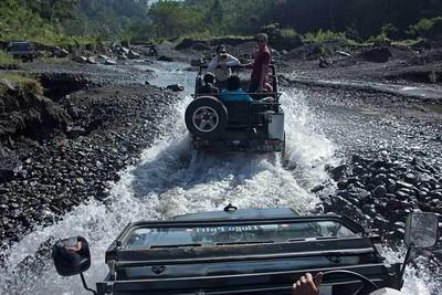 Wisata Akhir Pekan Ekstrem di Sekitar Yogyakarta