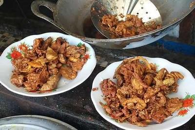 Wisata Kuliner Akhir Pekan di Solo, Nyam!