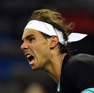 Nadal, Djokovic, dan Murray ke 8 Besar, Nishikori Kandas