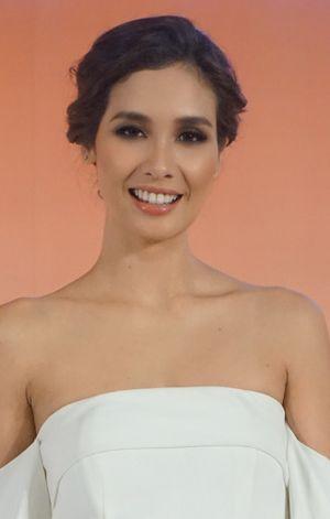 Foto: Cantiknya Marsha Timothy Jadi Brand Ambassador Shiseido