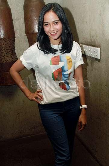 Perkenalkan Dimi Cindyastira, Bintang Baru di 'AADC? 2'