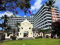 BUMN Ini Sumringah, Larangan Rapat di Hotel Dicabut