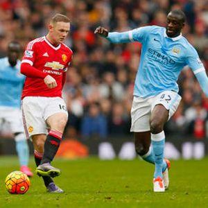 Van Gaal Tak Mau Jawab Lagi Pertanyaan Soal Performa Rooney