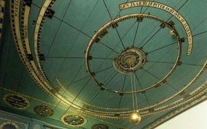 Ini Dia Planetarium Tertua di Dunia