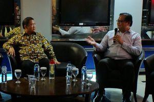Misi Seribu Teknopreneur Ikut Didukung Akademisi