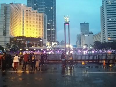 Wisata Melihat Masa Depan Jakarta, Unik Banget!