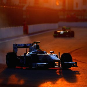 Rio Haryanto, Pay Driver, dan Model Perekrutan Pebalap F1