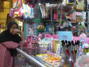 Kemendag: Tak Ada Sweeping Mainan Anak di Lapak Pedagang