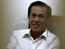 Adriansyah Dituntut 5 Tahun 3 Bulan Penjara