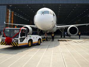 China-Rusia Bikin Pesawat Jumbo