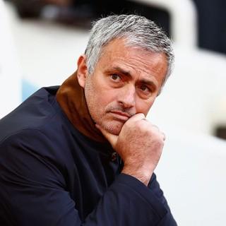 Tekad Skuat <i>The Blues</i> Bantu Mourinho Keluar dari Situasi Sulit