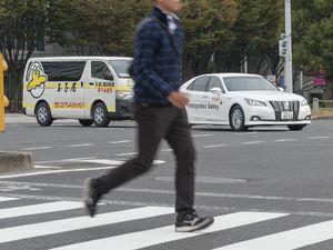 Ini Cara Toyota Kurangi Angka Kecelakaan di Perempatan Jalan