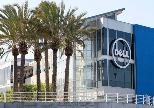 Dell (gettyimages)