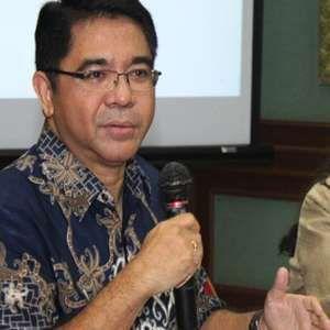 Franky Sibarani Kumpulkan Investor di Batam