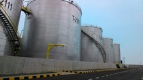 Shell Gelontorkan Rp 1,7 Triliun Bangun Pabrik Pelumas Terbesar di RI