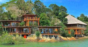 Resor di Bintan Juara Dunia World Responsible Tourism Awards 2015