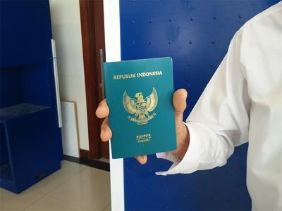 Pertama Kali Bikin Paspor, Begini Caranya