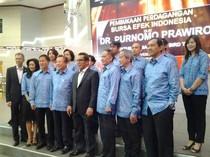Blue Bird Siapkan Rp 1,5 Triliun Tambah 1.500 Armada Baru