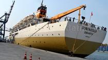 Dukung Tol Laut Jokowi, Shell Bikin Pelumas Kapal