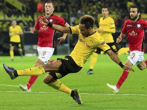 Dortmund ke Babak 32 Besar Liga Europa