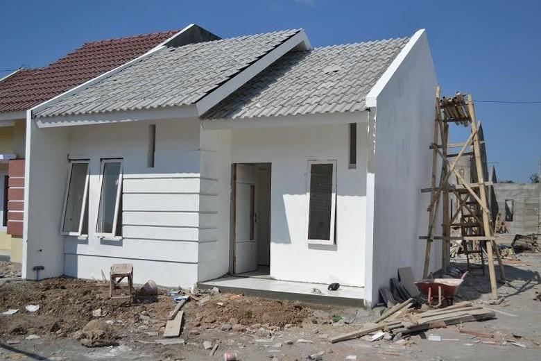 Subsidi Rumah Rp 9,2 Triliun dari Jokowi