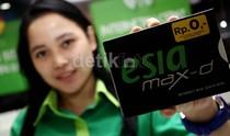 Cara Bakrie Telecom Tutupi Utang Rp 7 Triliun