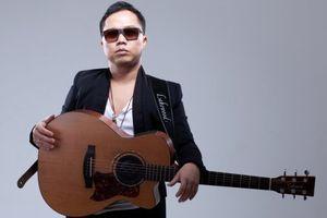 Sandhy Sondoro Akan Ramaikan Festival Wonderful Indonesia di Melbourne